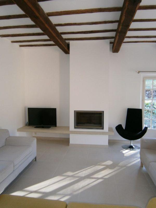 Maison Californienne Nice : Rénovation d une maison à mougins kp home design