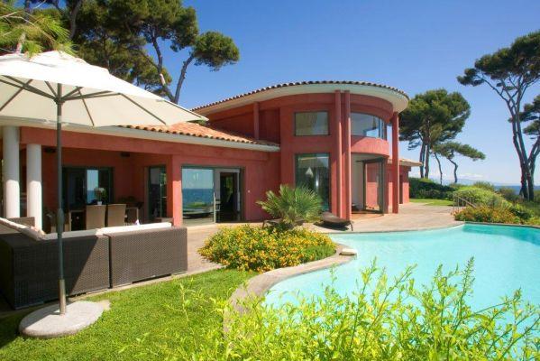 Prix dune maison ossature bois gardavaud devis d for Agrandissement maison autorisation