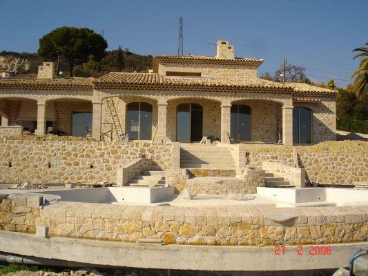 Maison En Pierre Nice Kp Home Design